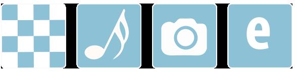 Logotyp Pixelbeat